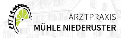 Arztpraxis Mühle Niederuster